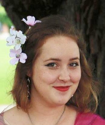 Rebecca Fisher-McGinty