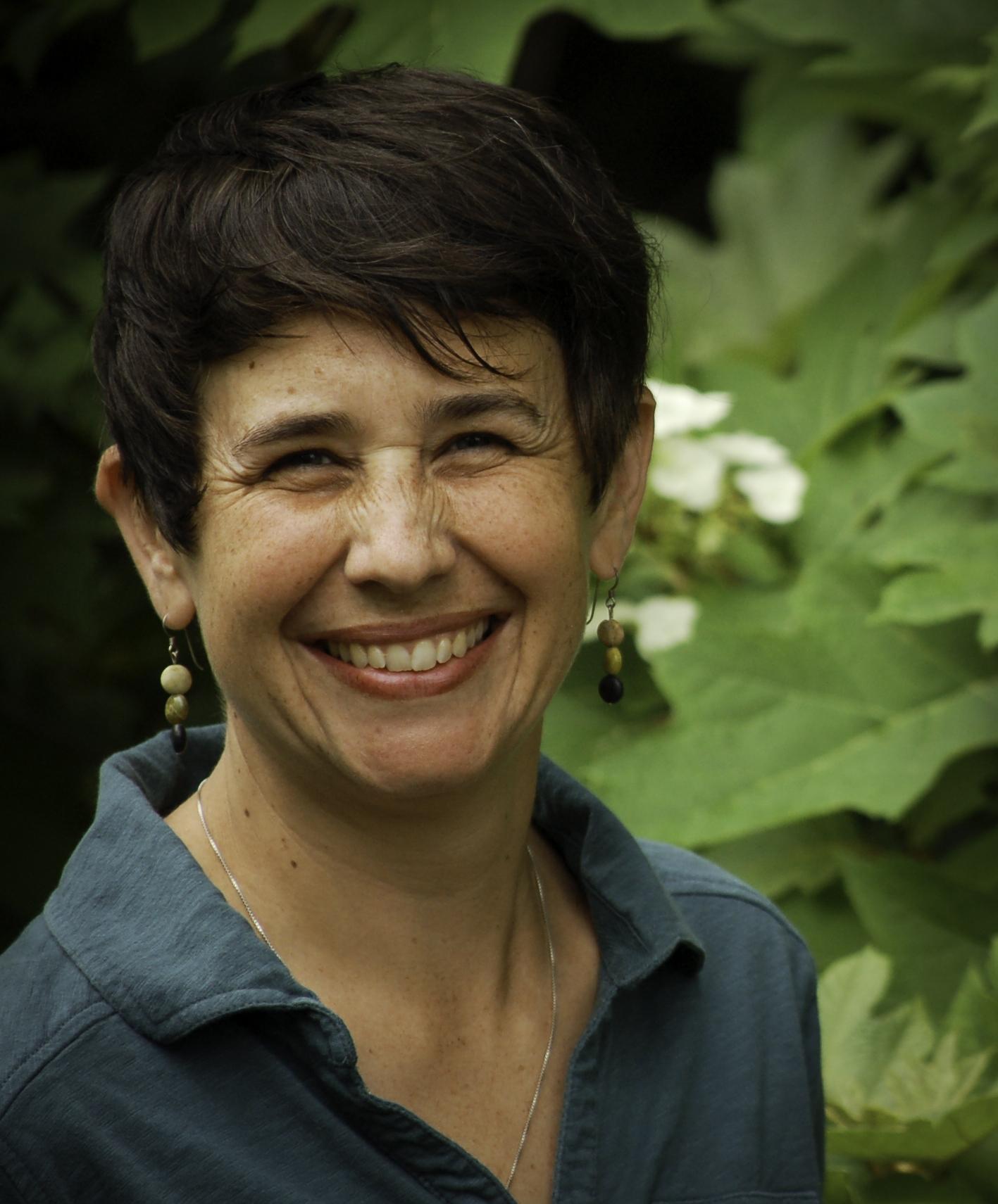 Carolyn Edsell-Vetter