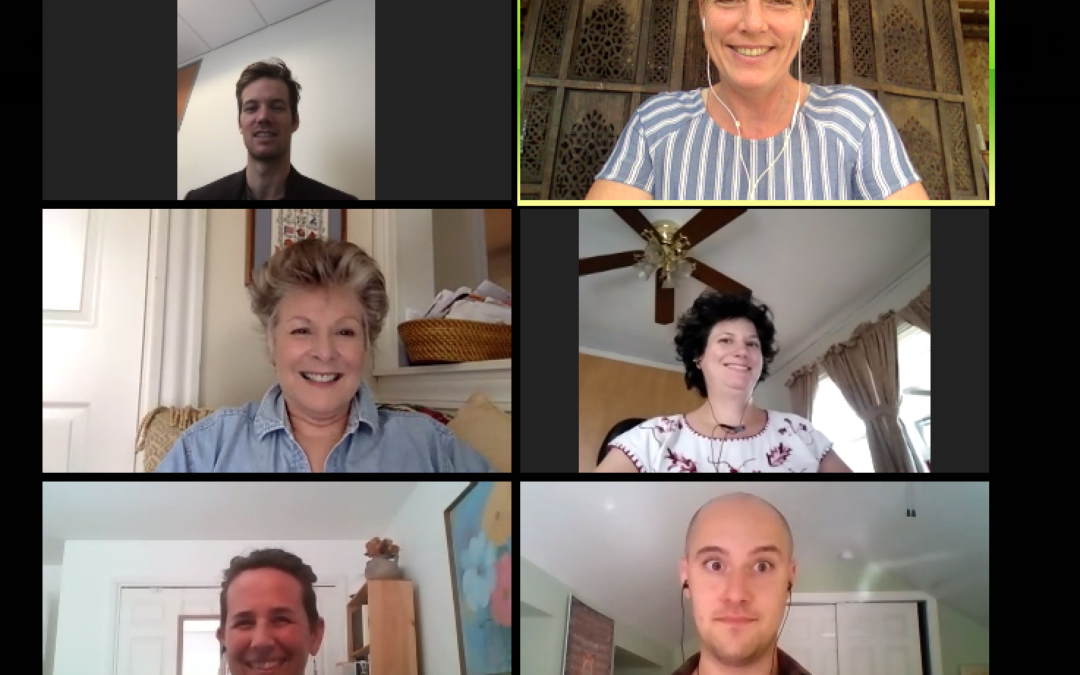 Deepening the Understanding of Collab – Meet the Level II Cohort