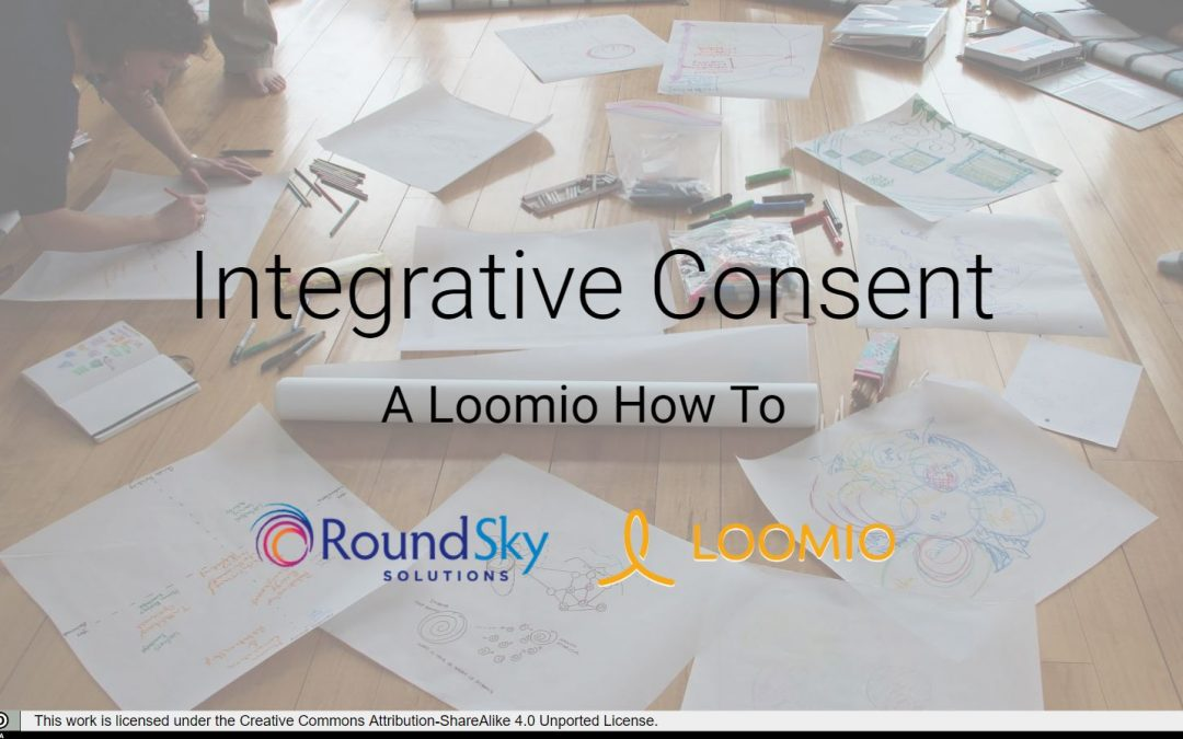 Make Better Decisions as a Group – A Collaboration Between Round Sky and Loomio