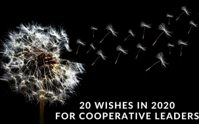 20 wishes for Cooperative Leaders in 2020
